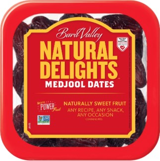 Medjool Dates 18/1 lb