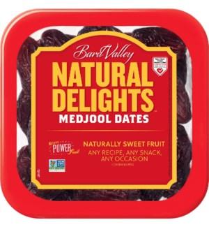 Medjool Dates 18/1 lb