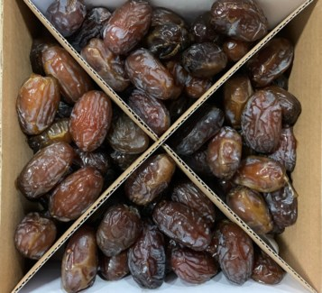 Medjool Dates ==4lb==