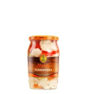 Melis Giardineria Pickle 12/720 ml
