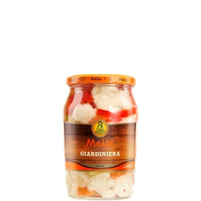Melis Giardineria Pickle 12/720 ml