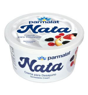 Nata Spreadable Cream 12/12 oz