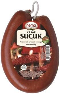 **NEW** Nema Kasap Sucuk 12/1 lb