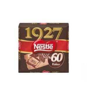 Nestle Dark Chocolate 60% 6/80 gr