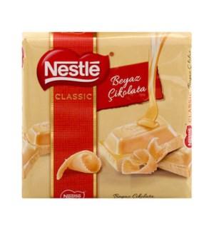 Nestle White Chocolate 6/65 gr