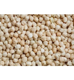 Chick Peas 7 mm 50 lb