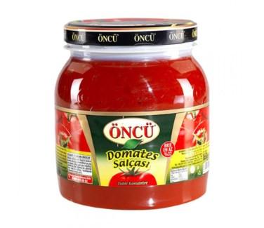 Oncu Tomato Paste 6/1650 gr