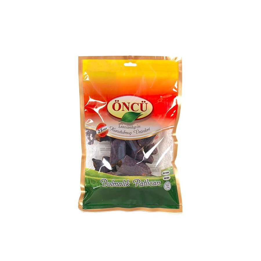 Oncu Sun Dried Peppers 20 pk