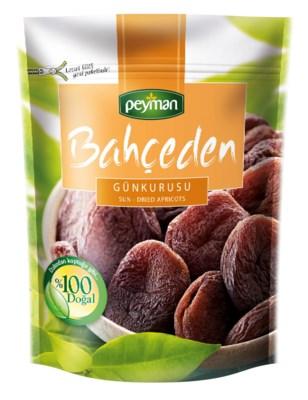 Bahceden (Sun-Dried Apricots) 10/200 gr