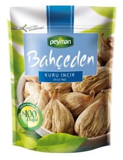 Bahceden Kuru Incir (Dry Fig) 10/200 gr