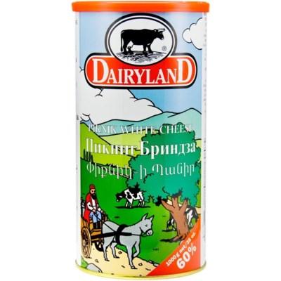 Dairyland Piknik Feta 6/1 kg