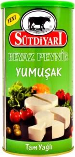 Dairyland (Yumusak)Cheese 6/1 kg
