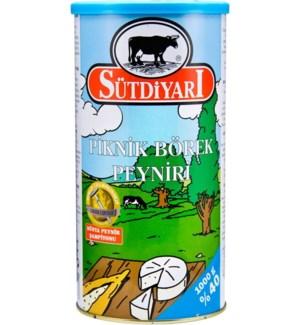 Dairyland Borek Cheese 6/1 kg