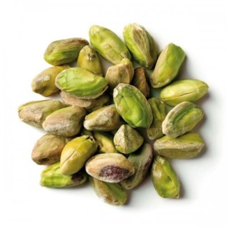 Pistachio Meats Raw (case=30lb) Lot#1152016