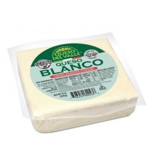 Queso Blanco 12/8 oz  Soft #190371