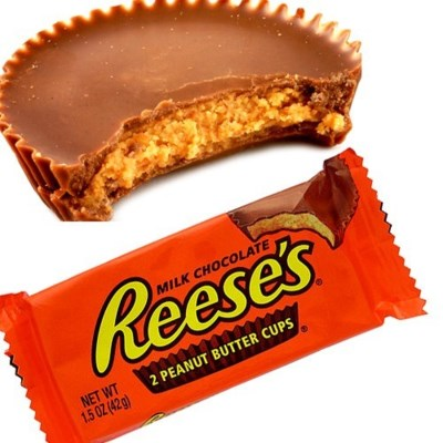 Reeses Peanut Butter Cups 36pcs