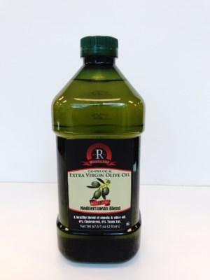 Rosolini EVOO Blend 6/67.6 oz