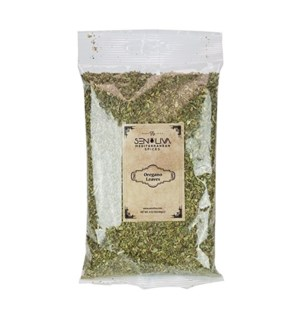 Senoliva Oregano Leaves 100 gr