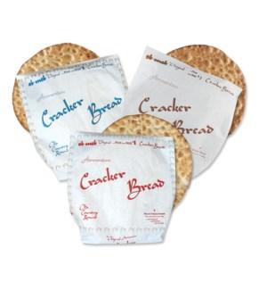 Ak Mak Cracker Plain 12/17.5 oz