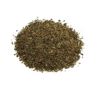 Mint Ground (per lb)