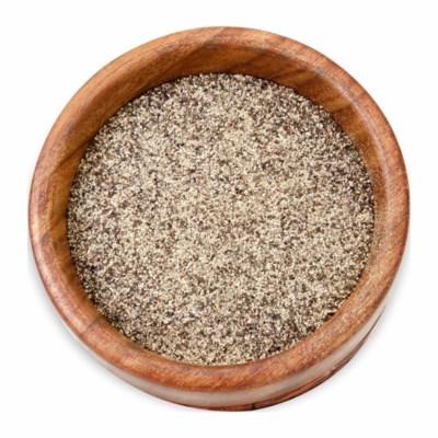 Black Pepper Ground (per lb)