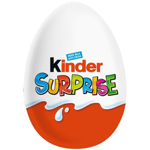Kinder SUPRISE Egg ===72pc===