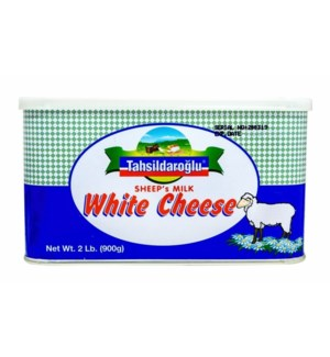Tahsildaroglu Sheep Feta Cheese 8/900 gr