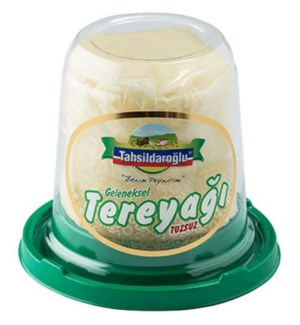 Tahsildaroglu Traditional Butter 12/500 gr