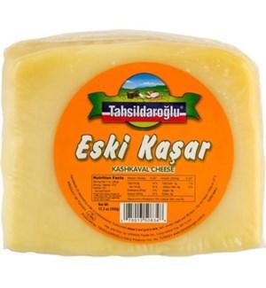 Tahsildaroglu Aged Kashkaval 12/350 gr