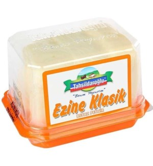 Tahsildaroglu Traditional Ezine Cheese 12/350 gr