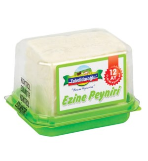 Tahsildaroglu Sheep Ezine Cheese 12/350 gr