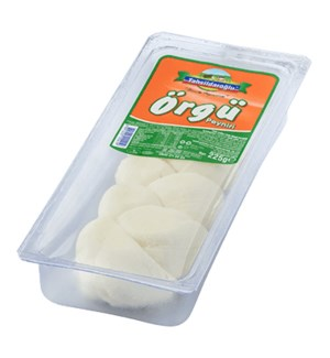 Tahsildaroglu Knitted Cheese (Orgu) 16/250 gr