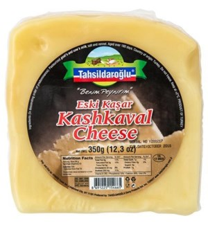 Tahsildaroglu Goat Kashkaval 12/350 gr