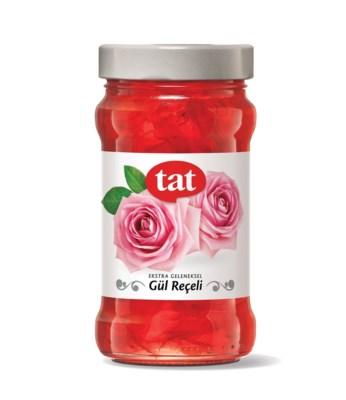 Tat Rose Pedal Preserves 12/320 ml