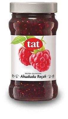Tat Raspberry Preserves 12/320 ml