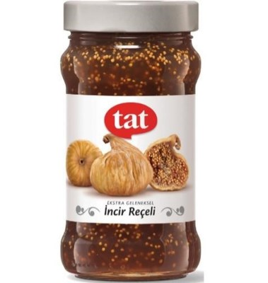 Tat Fig Preserves 12/320 ml