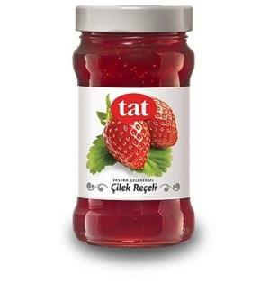 Tat Strawberry Preserves 12/320 ml
