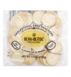Neva Betta Crackers 36/5.5 oz
