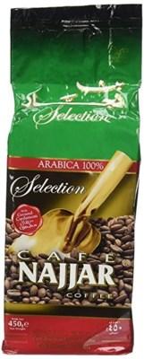 Najjar Coffee w/cardamon 10/450 gr