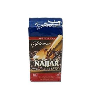 Najjar Coffee Plain 20/200 gr