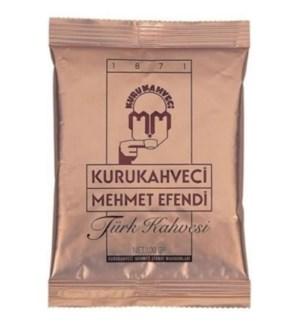 Mehmet Efendi Coffee 25/100 gr