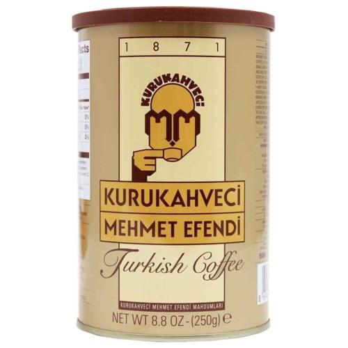 Mehmet Efendi Coffee 12/250 gr