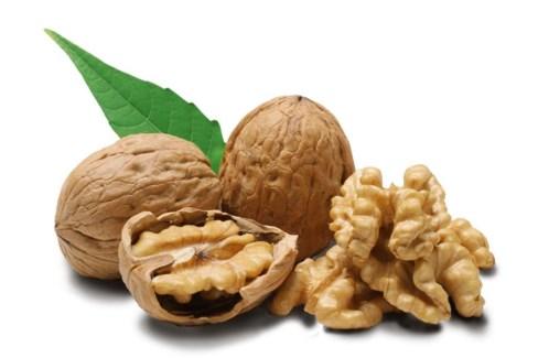 Walnuts H/P Combo (lb) Lot #  06160711