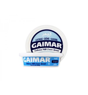 Gaimar Cream Original 12/8 oz