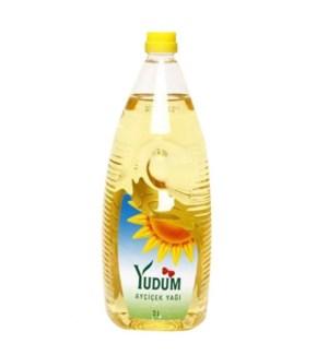 Yudum Sunflower Oil 9/2 Lt
