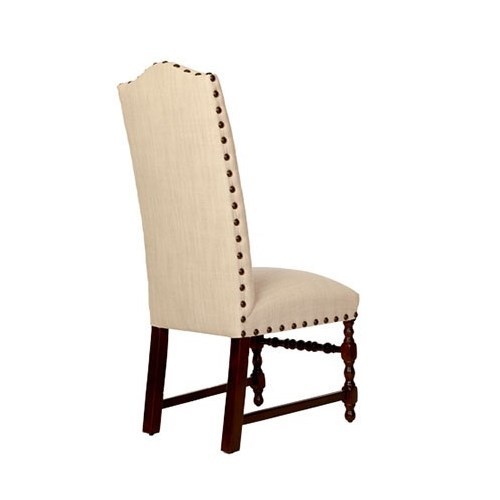 Barcelona Side Chair