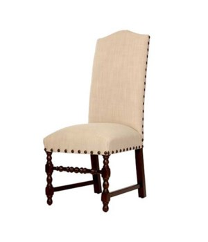 Barcelona Petite Side Chair