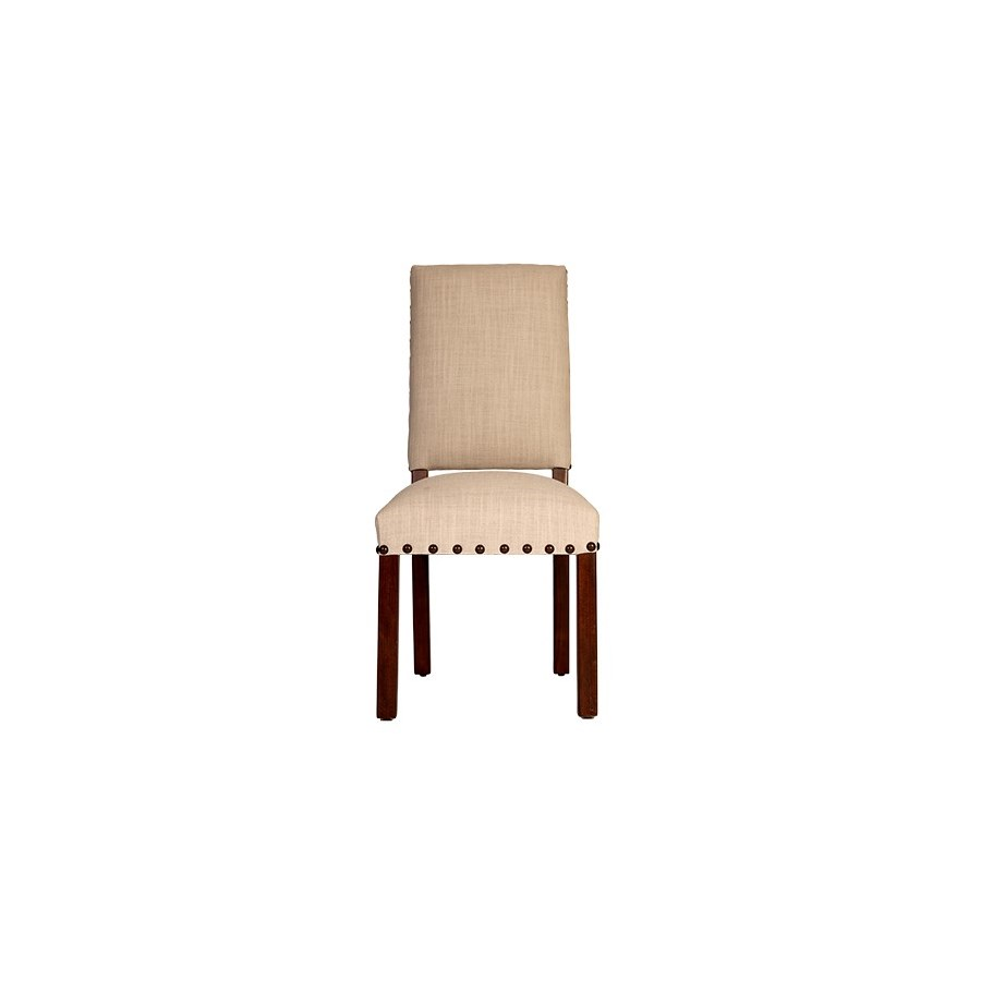 Bruno Petite Side Chair