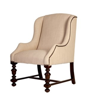 Casablanca Wing Chair