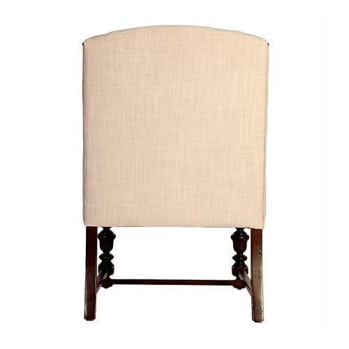 Casablanca Wing Chair